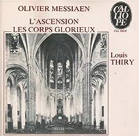 Messiaen: Messe de la Pentecote