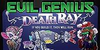Evil Genius: Deathray Card Game [並行輸入品]