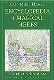 Cunningham's Encyclopedia of Magical Herbs (Llewellyn's Sour…