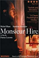 Monsieur Hire [並行輸入品]