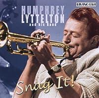 Snag It by Humphrey Lyttelton
