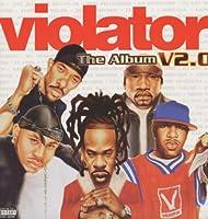 Violator the Album V2.0 [12 inch Analog]