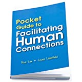Pocket Guide to Facilitating Human Connections by Chad Littlefield and Rod Lee Psychology Education Self-Improvement Literatu