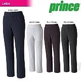 (プリンス) Prince Prince(プリンス)「LADIE'S レディース ロングパンツ WL6345」テニスウェア「2016FW」 L ネイビー(127)