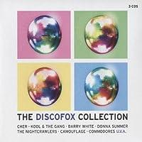 Discofox Collection