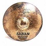 SABIAN/SJM-18CR JAM MASTER CrashRide 18インチ 1790g セイビアン