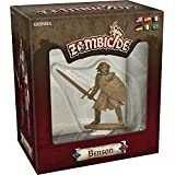 [Black Plague]Black Plague - Benson - deutsch Zombicide: Black Plague Benson Retail Exclusive Multilingual EDGBP021 [並行輸入品]