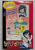 Bandai Sailor Moon Sailormoon Palace - Mercury Figure by Bandai [並行輸入品]