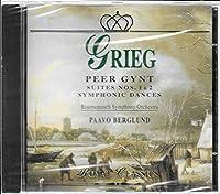 Grieg;Peer Gynt/Suites 1&2