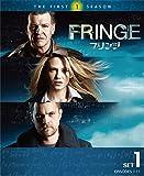FRINGE/フリンジ <ファースト> 前半セット(3枚組/1~11話収録) [DVD]