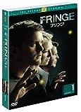 FRINGE/フリンジ〈セカンド・シーズン〉 セット1[DVD]