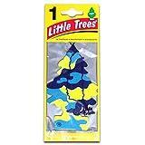 Little Trees(リトルツリー) 1パック エアーフレッシュナー Pina Colada Scent [並行輸入品]
