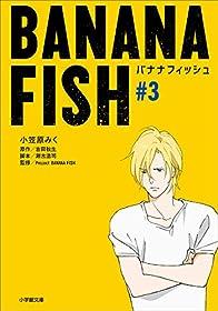 BANANA FISH #3 (小学館文庫キャラブン!)