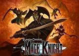 Mage Knight Board Game メイジナイト <並行輸入品>