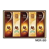 MON CAFE (モンカフェ) ドリップ コーヒー ギフト セレクト ブレンド シリーズ MCK-30