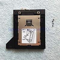FidgetGear Original for HP EliteBook 8560w 8570w 8760w 8770w Hard Drive Caddy + Connector