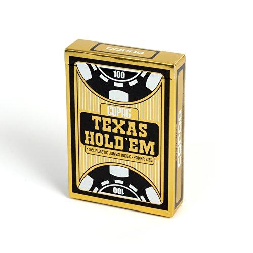 ポーカー「テキサス・ホールデム(Texas hold'em)」理論上絶対に負けないプログラムが開発される
