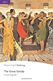 Level 5: The Great Gatsby (Pearson English Graded Readers)
