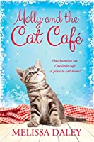 Molly and the Cat Cafe (Cat Café)