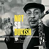 NOT SO DUKISH(2CD) 画像