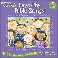 Ww Favorite Bible Songs