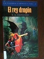El rey dragon / The Dragon King (Fantasia epica / Crimson Shadow)