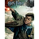 Harry Potter: Music from the Complete Film Series: Easy Piano