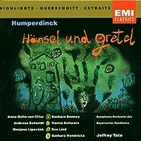 Humperdinck;Hansel Und Gret