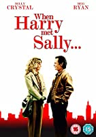 When Harry Met Sally... [DVD]