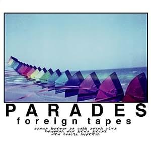 フォーリン・テープス