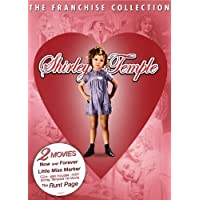 Shirley Temple: Little Darling Pack /