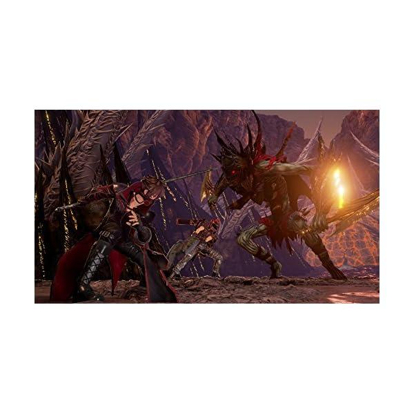 【PS4】CODE VEIN【予約特典】描きお...の紹介画像4