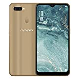 OPPO AX7【国内正規品】6.2インチ/SIMフリースマートフォン/ゴールド(4GB/64GB/4,230mAh) CPH1903(GN)