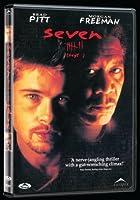 Seven/Sept (Bilingual Edition) [並行輸入品]