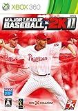 MAJOR LEAGUE BASEBALL 2K11 (メジャーリーグベースボール 2011) - Xbox360