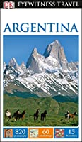 DK Eyewitness Argentina (Travel Guide)