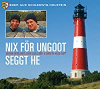 Nix for ungoot seggt he