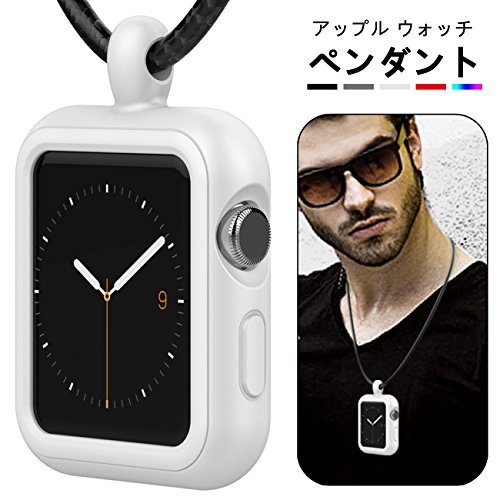 For apple watch ケース38 / 42mm 交...