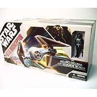 Star Wars 30th Anniversary Elite Tie Interceptor [並行輸入品]