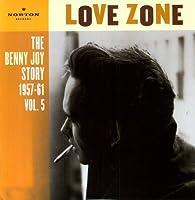 LOVE ZONE (VOL. 5) [LP] [12 inch Analog]