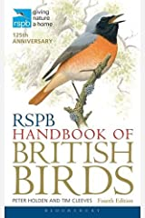 RSPB Handbook of British Birds Digital