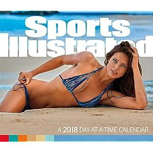 Sports Illustrated Swimsuit 2018 Calendar