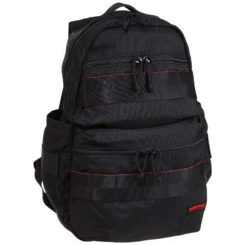 [ブリーフィング] バックパック  ATTACK PACK BRF136219 BLACK
