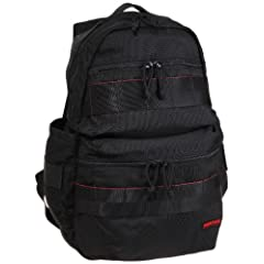 Briefing Atack Pack: Black