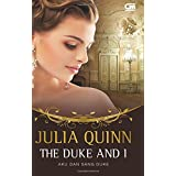 Historical Romance: Aku dan Sang Duke (The Bridgerton's: The Duke and I) *Ket: C