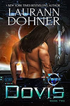 Dovis (The Vorge Crew Book 2) by [Dohner, Laurann]