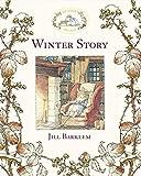 Winter Story (Brambly Hedge) by Jill Barklem(1984-02-27)