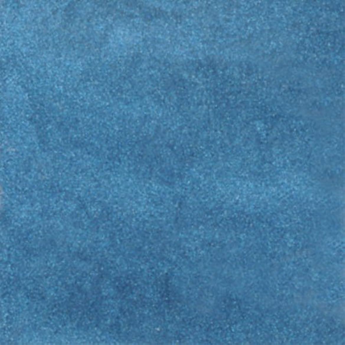 ブートマニア共感するピカエース ネイル用パウダー ピカエース シャインパウダー #813 藍色 0.25g アート材