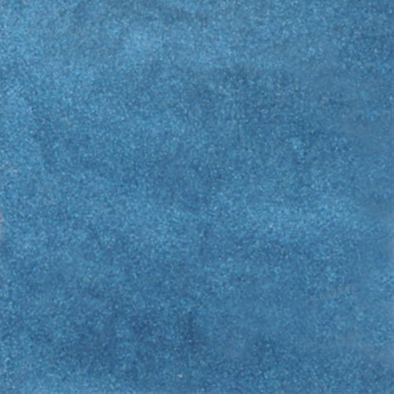 オフセットスチュワード悲劇ピカエース ネイル用パウダー ピカエース シャインパウダー #813 藍色 0.25g アート材
