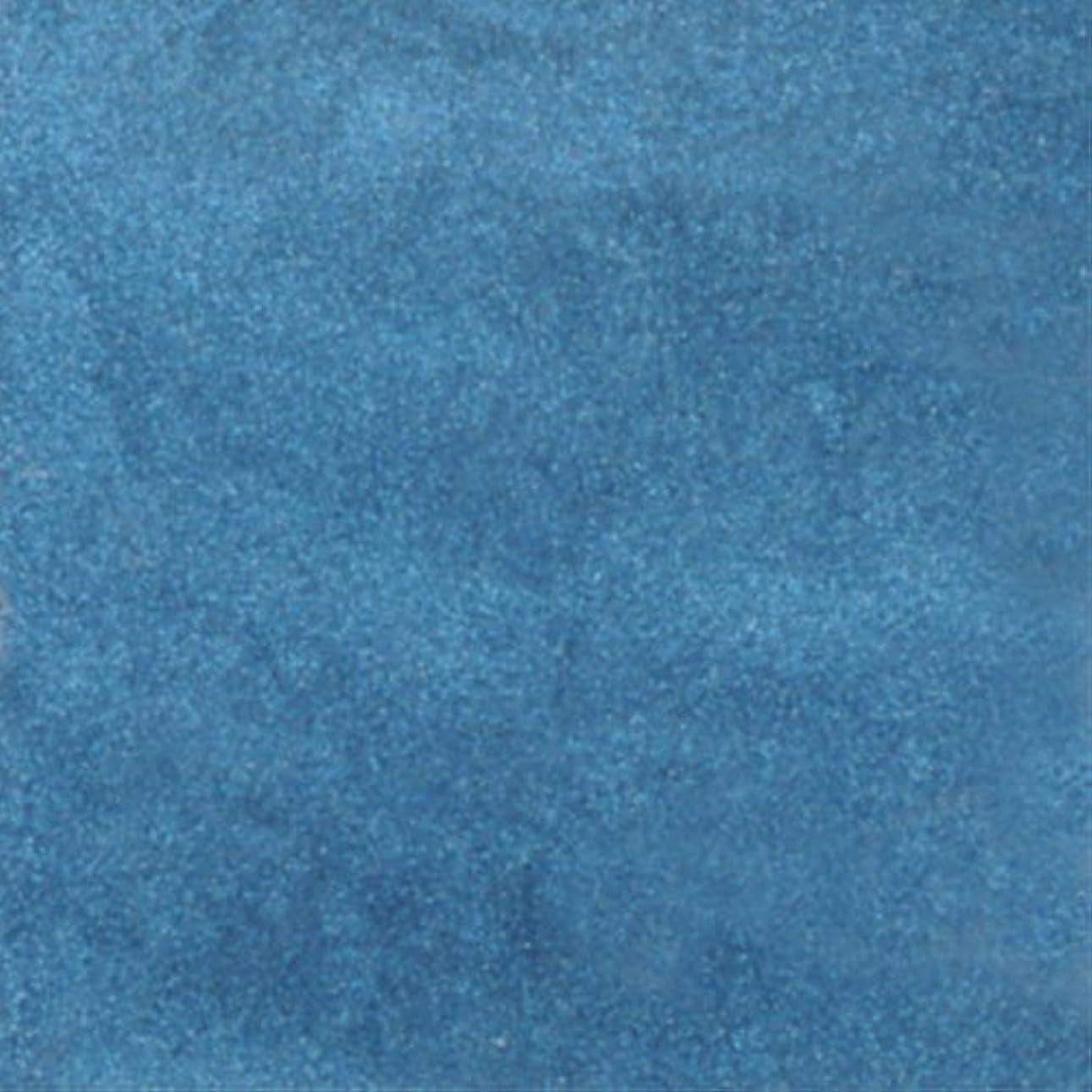 段落負荷基礎ピカエース ネイル用パウダー ピカエース シャインパウダー #813 藍色 0.25g アート材